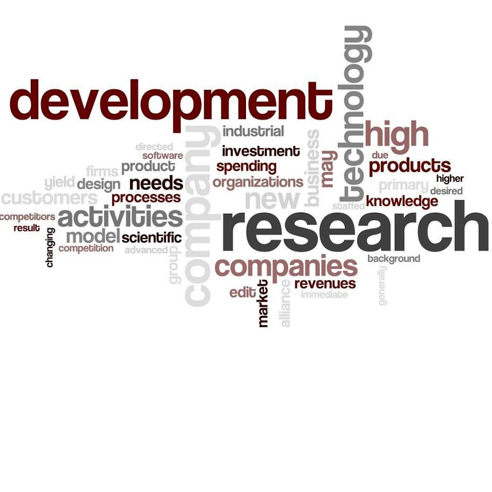 Research & Development (R&D) Tax Relief