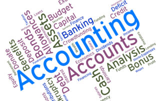 Chartered Certified Accountant